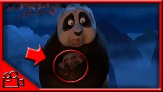 Кунг-фу панда мультфильміндегі қателіктер #5/ Kazman/ Қазақша
