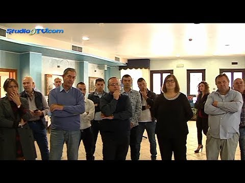 Expo Malta a Campomarino Lido studio9tv