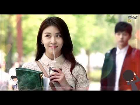 (The time we weren't in love OST Part.2) OKDAL- My Love Song Türkçe Alt.(Hangul-Rom) Mp3