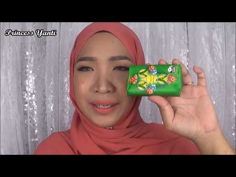 Product review (edisi #throwback) : Sabun Popinjay!