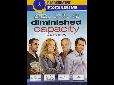 To Diminished Capacity 2008 DVD