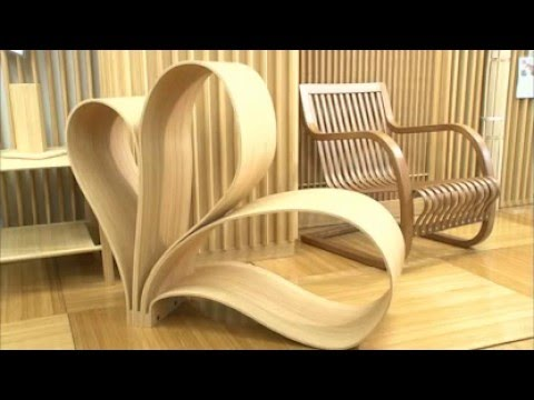 new technique to make furniture out of bamboo bamboo furniture