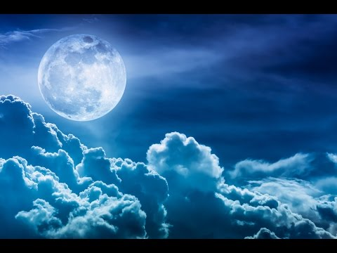 Healing Sleep: The Deepest Sleep - Celestial Sleep Music | Letting Go Of Everything - 1 Hz