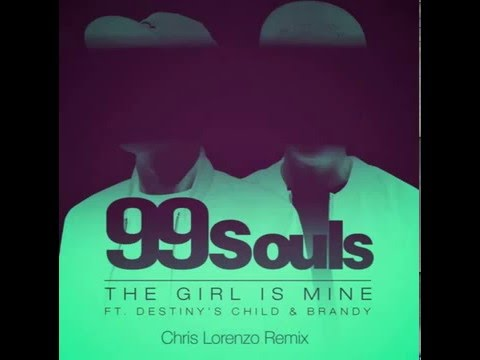 99 souls - The girl is mine(audio with download link)