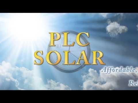 PLC Solar Commercial