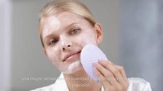 FOREO LUNA 2 El cepillo facial y anti-edad piel grasa