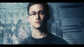 Сноуден-Мнение о фильме