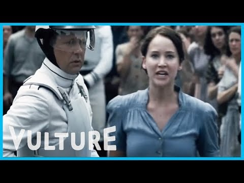 All the Hunger Games Movies in 3 Minutes streaming vf