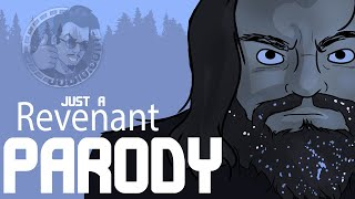 Just a Revenant - Animated Parody