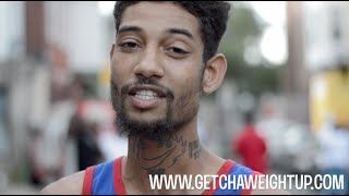 Pnb Rock On Get Cha Weight Up Dvd