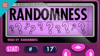 Crash Course: Statistics: Skewness, Variance, and Kurtosis thumbnail
