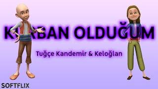 Tug  e Kandemir - Kurban Oldugum Remix Resimi