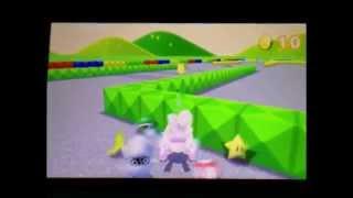 Mario Kart 7 Online Item Hack (First?!)