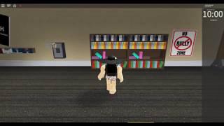 (ROBLOX) Escape Room | ALPHA :School Escape!