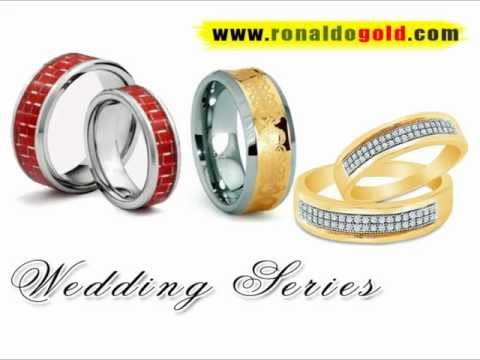 Fine Gold Jewellry. WWW.RONALDOGOLD.COM