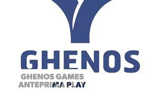 Ghenos Games - Anteprima Play 2018