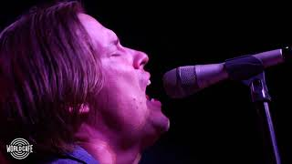 Jonny Lang 34 Signs 34 Recorded Live for World