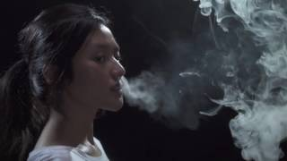 Download Video What The Vape - Vape Trick With Dini Choirunnisa MP3 3GP MP4