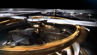 Montblanc Manufacture (HD Video)