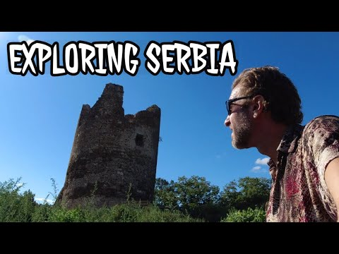 One Day In Serbia   A Unique Country You NEED To Visit