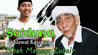 Download Sa'duna terbaru versi bahasa Indonesia 2020