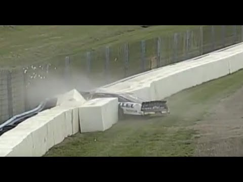 WHAT IF: Jimmie Johnson Died at Watkins Glen in 2000