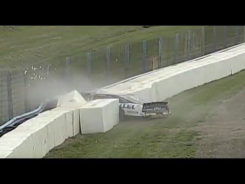 WHAT IF: Jimmie Johnson Died at Watkins Glen in 2000