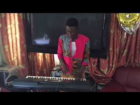 Yovi   Amen ft Lil Kesh, Mayorkun Drum Cover by OjoSticks