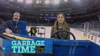 Garbage Time with Katie Nolan: March 29, 2015 Full Episode
