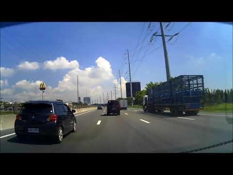 Turbina to SM Dasmarinas Cavite