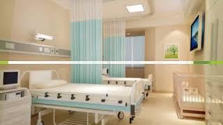 Tirai Rumah Sakit   Curtain Hospital   Sigma Interior