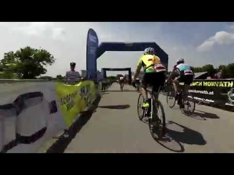 Leitha.Berg Radmarathon 2018