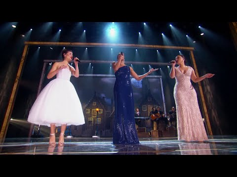 Hamilton Performances Kennedy Centre Honors 2018 (HD)