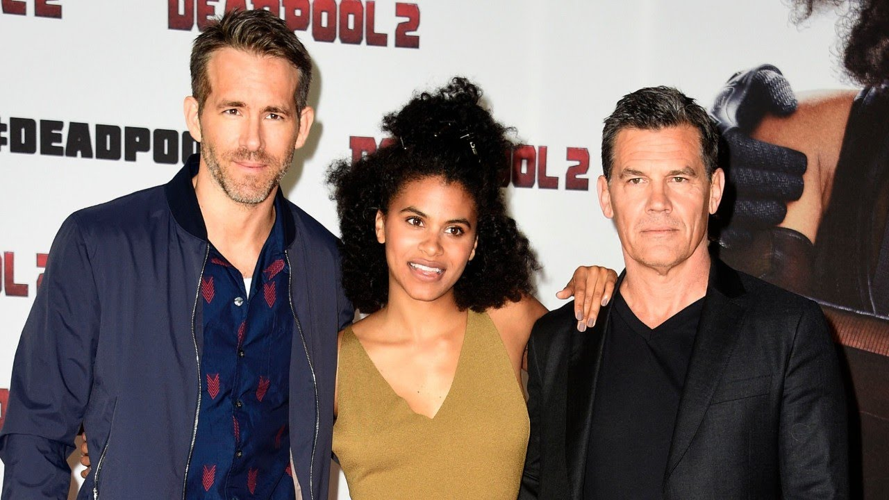 'Deadpool 2' Star Doesn't Sugarcoat Fame