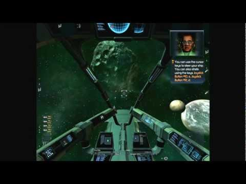 Let's Play X3: Terran Conflict - Argon Patriot Part 1 |