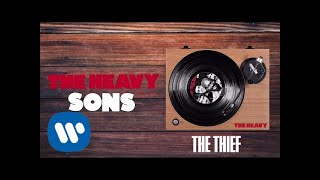 The Heavy - The Thief (Official Audio)