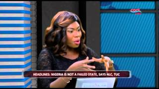 CROSSFIRE - Moving Nigeria Forward (Pt.1) | CrossFire