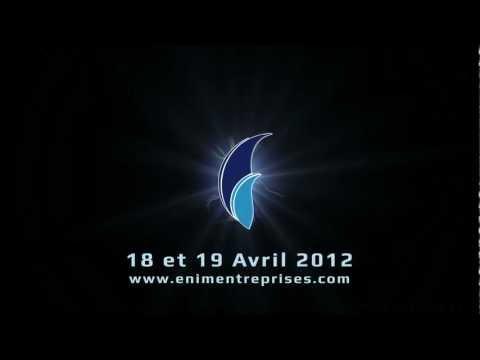 Forum ENIM Entreprises 2012