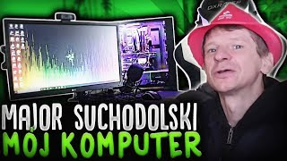 Major Suchodolski - Mój komputer (Ft. Krzysztof Kononowicz) REMIX