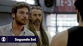 Segundo Sol: capítulo 128 da novela, terça, 09 de outubro, na Globo