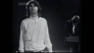 The Doors - When The Music's Over