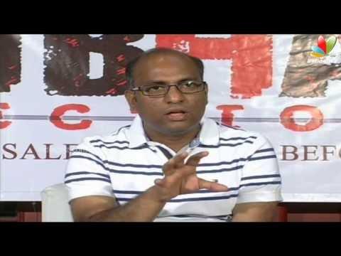 Mumbhai Connection Movie Press Meet  Rafiq Batcha  Directed by Atlanta Nagendra Latest Movie