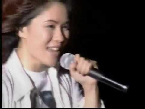 大黒摩季『あぁ』1997 LIVE