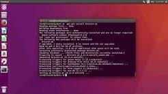 How To Install BitCoin On Ubuntu 16.04