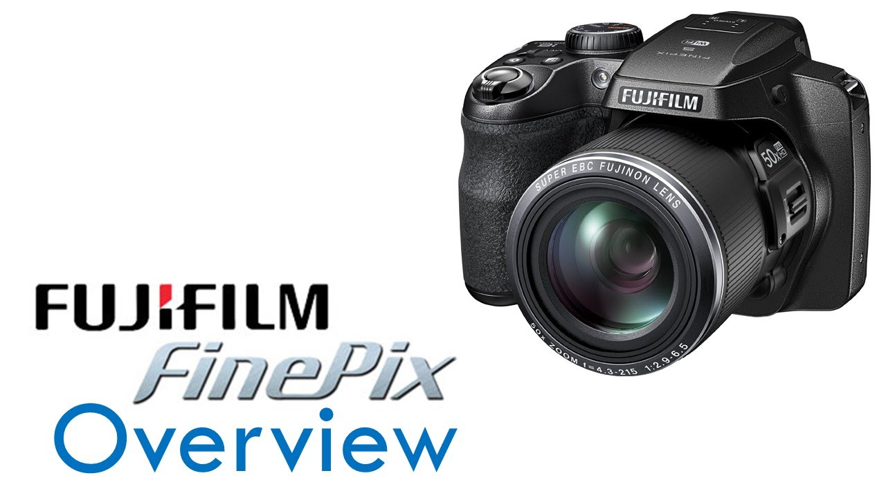 fujifilm finepix overview tutorial youtube rh youtube com