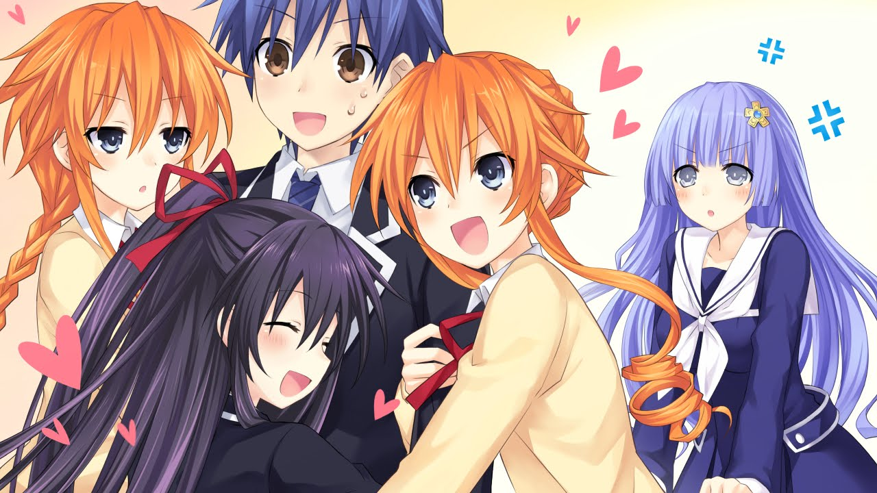 top 10 japanese dating games