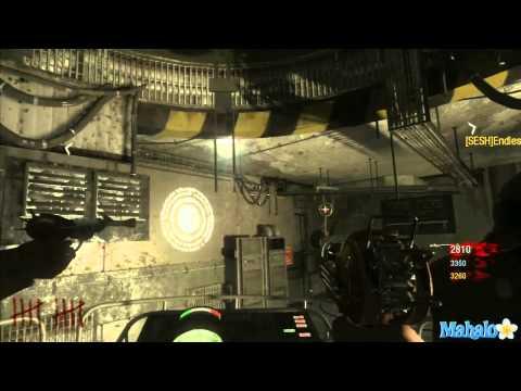 Black Ops Zombies First Strike: Ascension Pt 3 - DevilsAlastar