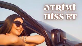 Gunel Meherremova - Etrimi Hiss Et (Clip)