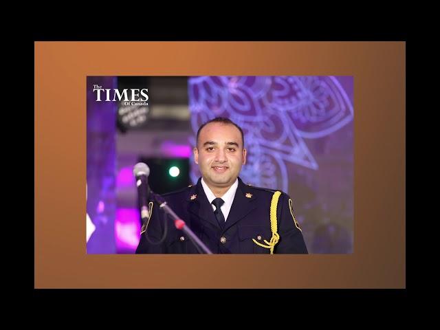 Slideshow Diwali Gala 2019