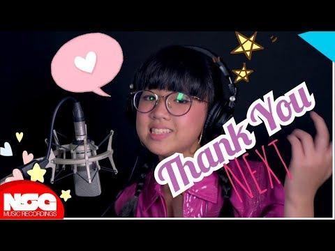 Ariana Grande - Thank U, Next (KIM! Cover)